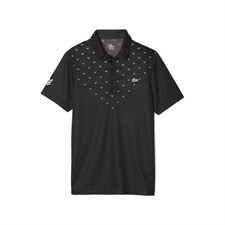 ORIGINAL FIT CHEVRON PRINT LACOSTE SPORT POLO